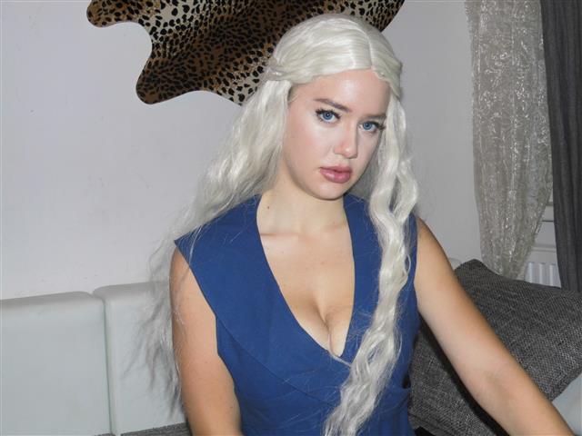 DaenerysDevot