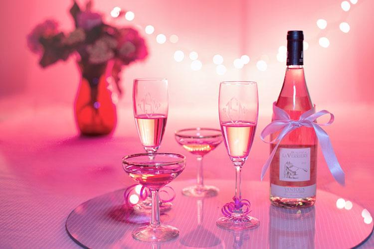 Verhaltensregeln im Bordell: Alkoholkonsum