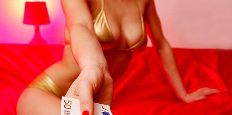 Verhaltensregeln im Bordell: Keine Gespräche über Geld